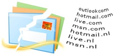 WLM stopt ondersteuning Microsoft-accounts
