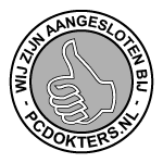 logo PCdokters
